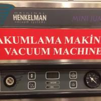 Vakum makinesi