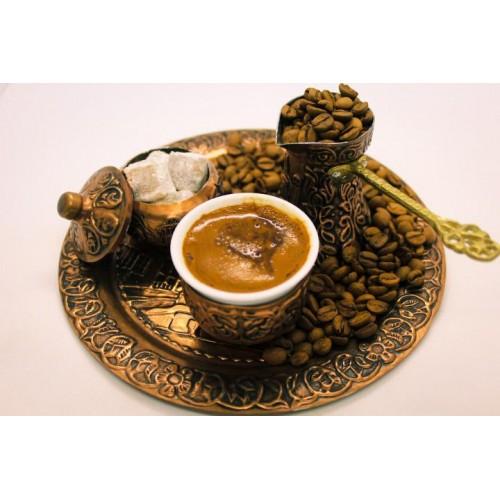 Kahve (Çekilmiş Türk Kahvesi)